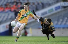 Avalanche of goals sees Two Mile House claim All-Ireland Club Junior Championship
