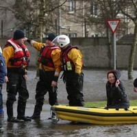 Emergency services and local authorities remain on high alert over flooding