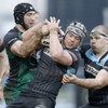 Connacht remain rooted to Pro12 basement after narrow loss to Glasgow