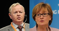 These are Fine Gael's two European election candidates for Midlands-North-West