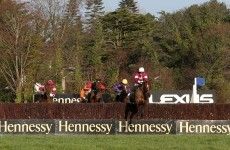 'Exceptional' Last Instalment claims Hennessy Gold Cup win