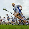 Waterford name starting side to face Tipperary in hurling league opener