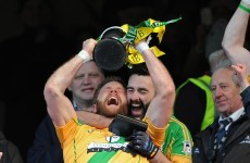 16 of the best pics from a busy day of GAA action