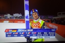 Well these Winter Olympics competitors have some very unfortunate names