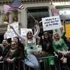 Burton will decline invite to New York parade over LGBT ban