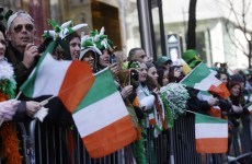 Poll: Should Ministers take part in the NYC Patrick's Day parade?