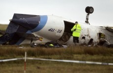 Aviation company behind Cork air crash 'in danger of losing its licence to fly'