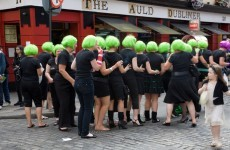 11 defining characteristics of an Irish hen party