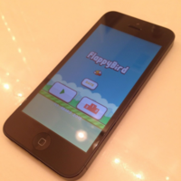 Someone's willing to pay almost $100k for a phone with Flappy Bird on it