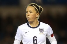 'I was living a lie' – England women's captain comes out