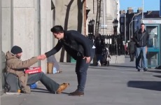 Dublin company starts random acts of kindness...nominations