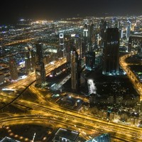 UAE developing retina-scanning drones to deliver government mail