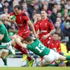 Roberts dismisses 'frustrating' O'Mahony comments as Wales regroup