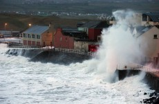 Cost of storms to Co Clare : €36.8 million