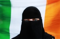 Fine Gael councillor Burqa ban comments 'not Fine Gael policy'
