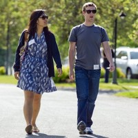Facebook's Mark Zuckerberg was the most generous American in 2013