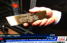Did CNN accidentally reveal the winner of the best actor Oscar?