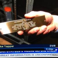 Did CNN accidentally reveal the winner of the best actor Oscar?