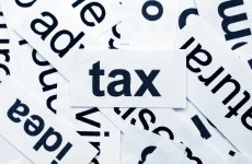 Multinational companies paid just 2.2 per cent tax in 2011 - report