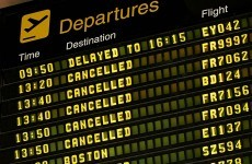 Flying soon? DAA strike action will mean a grounding of all aircraft