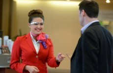 Virgin Atlantic begin trialling Google Glass to help improve check-ins