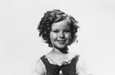Actress Shirley Temple dies at the age of 85