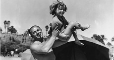 Shirley Temple: An amazing life in pictures
