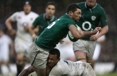 Ireland looking for vengeance after Lansdowne loss - Courtney Lawes