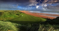 US billionaire Donald Trump has bought Doonbeg Golf Club, County Clare