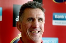 Rob Penney: There'll still be a little bit of my heart locked in Munster