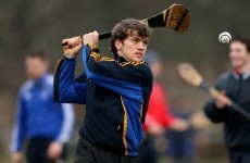 Shane O'Donnell scores goal as UCC reach Fitzgibbon quarter-final while WIT also qualify