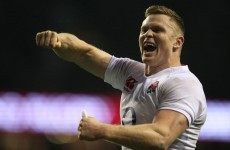 Ashton among 18 England players released for Premiership tune-up