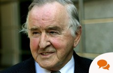 Column: Let's consider Albert Reynolds' legacy on the anniversary of his election