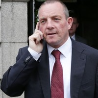 Jerry Buttimer: Enda's kind words to me when I told him I was gay