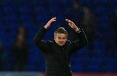 Bellamy has been persecuted, says struggling Solskjaer