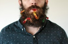 Here is yet another reason all men should have beards