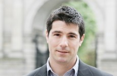 Craig Doyle says he IS a proud Irishman