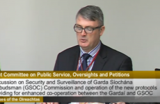 "Oireachtas committee has ""grave concerns"" about issues raised by GSOC"
