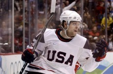 10 things you need to know about the men's Olympic hockey tournament