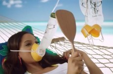 Air New Zealand's bizarre in-flight safety video stars Sports Illustrated models