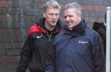 TV and sponsorship deals boost Man Utd revenue