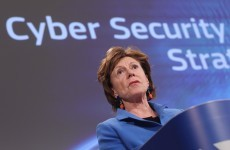 """EU takes role of """"honest broker"""" and pushes for less US control of the internet"""