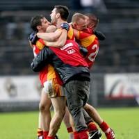 Ciaran Naughton dishes the dirt on his Castlebar teammates