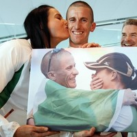 Power Couples: 14 loving relationships brought to you by the world of sport