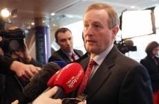 Taoiseach: We'll consider tax cuts next year, if we can afford it