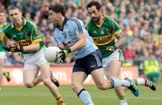 Marc Ó Sé is going to miss 'ultimate teammate' Paul Galvin