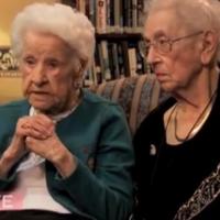 100-year-old best friends hilariously discuss modern pop culture