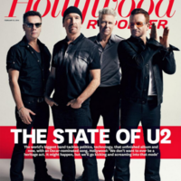 The Hollywood Reporter speaks our language when it comes to U2