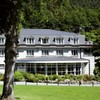Glendalough hotel offers shelter from the storm... plus tea and coffee