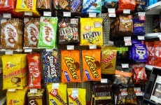 Poll: Should supermarkets stop selling sweets at the checkout?